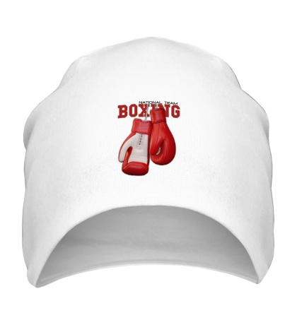 Шапка Boxing National Team