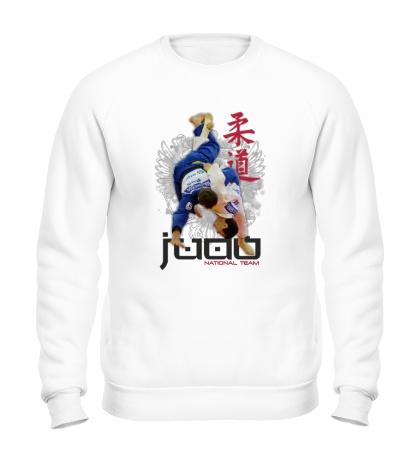 Свитшот Judo National Team