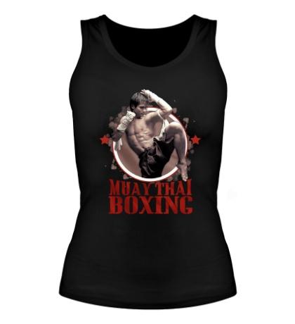 Женская майка Muay Thai Boxing