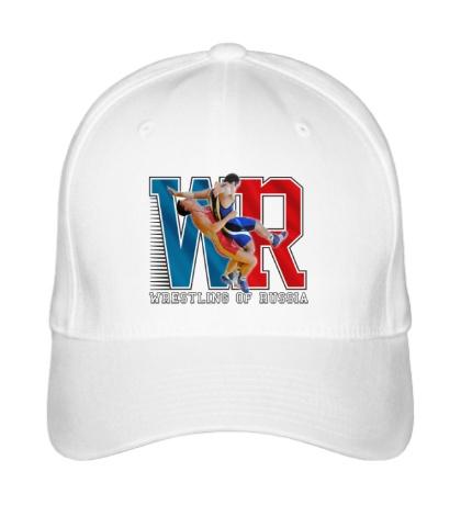 Бейсболка Wrestling of Russia