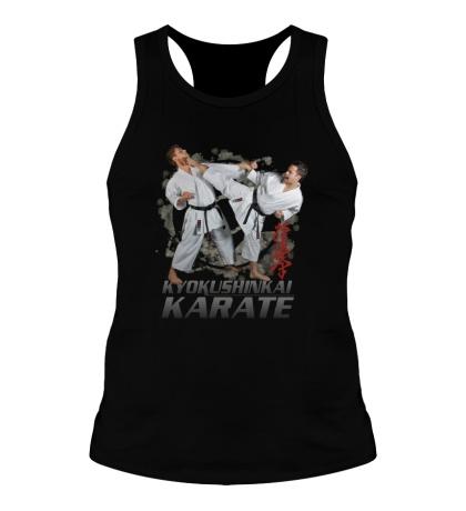 Мужская борцовка Kyokushinkai Karate