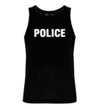 Мужская майка Police