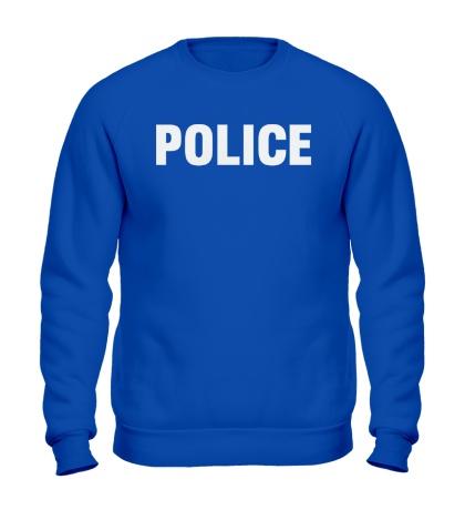 Свитшот Police