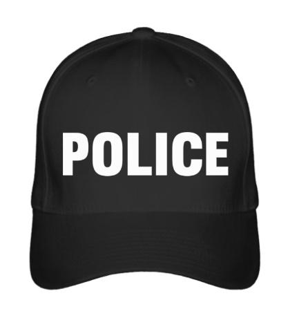 Бейсболка Police