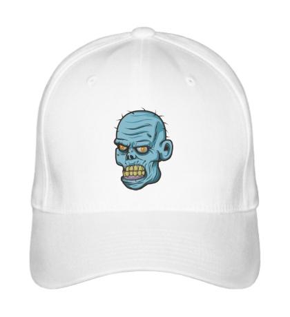 Бейсболка Голова зомби