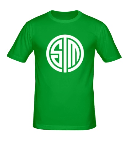 Мужская футболка Team SoloMid