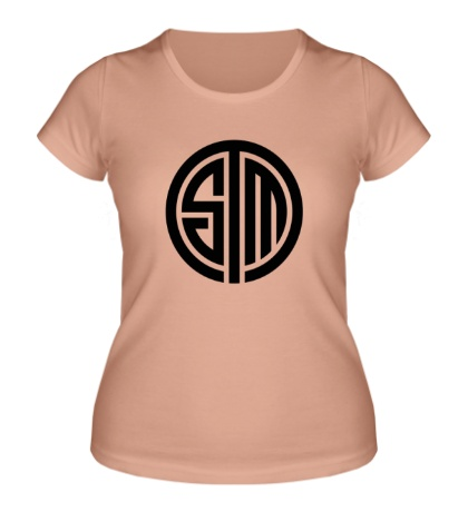 Женская футболка Team SoloMid