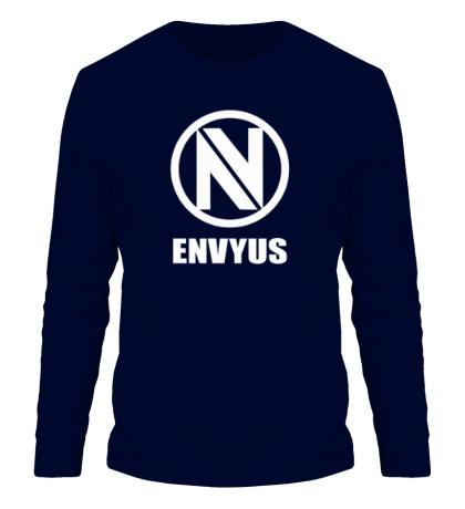 Мужской лонгслив Team EnVyUs
