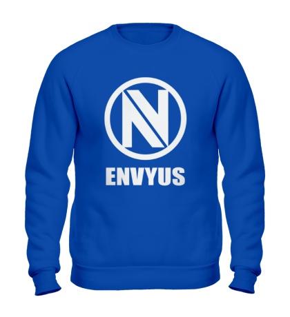 Свитшот Team EnVyUs