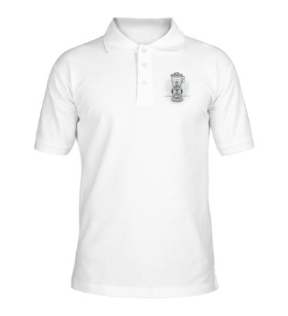 Рубашка поло Блендер в Бендере