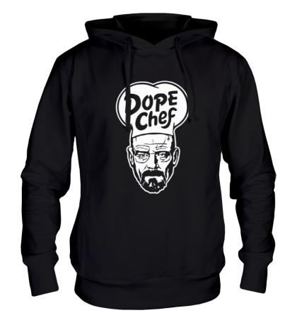 Толстовка с капюшоном Heisenberg Dope Chef