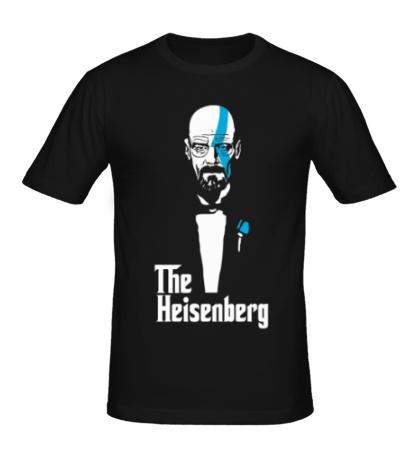 Мужская футболка The Heisenberg