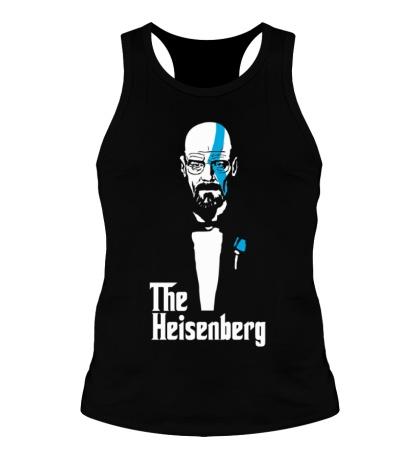 Мужская борцовка The Heisenberg