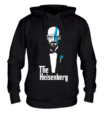 Толстовка с капюшоном The Heisenberg