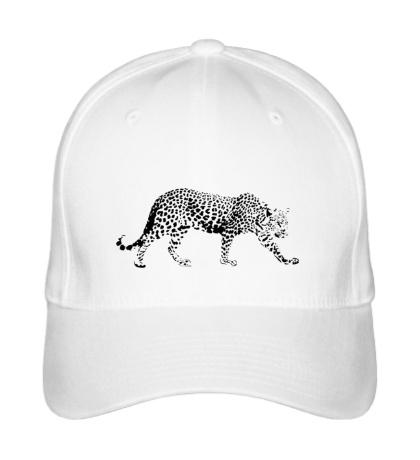 Бейсболка Леопард