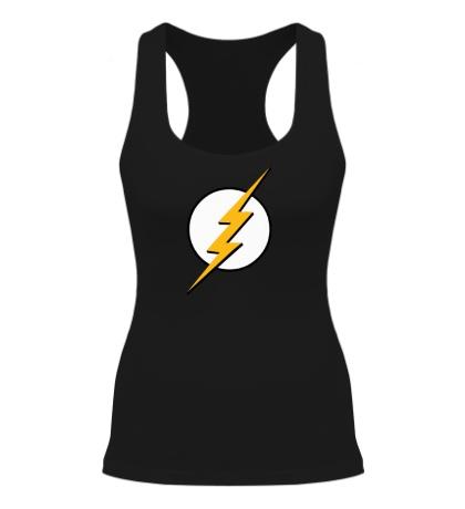 Женская борцовка Flash Gordon