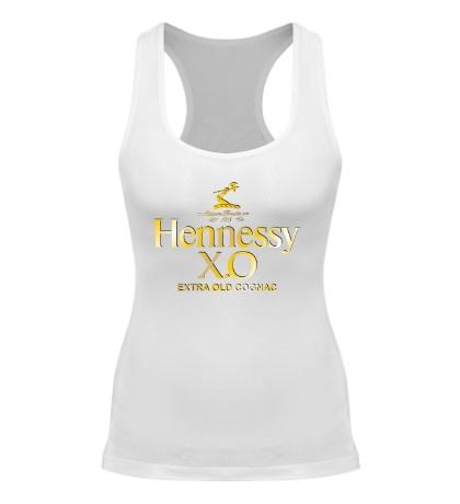 Женская борцовка Henessy XO