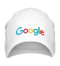 Шапка Google 2015