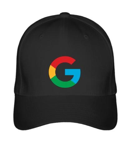 Бейсболка Google 2015 big logo