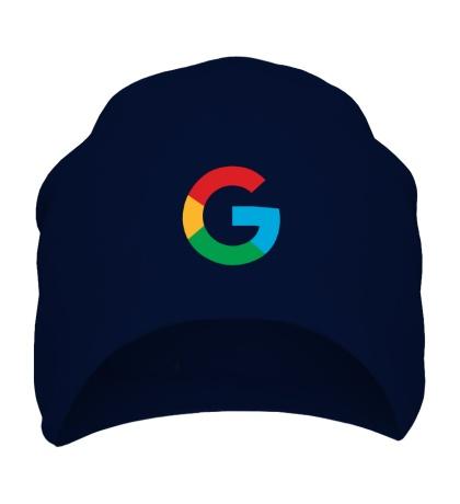 Шапка Google 2015 big logo