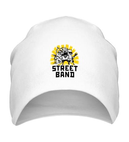 Шапка Street Band