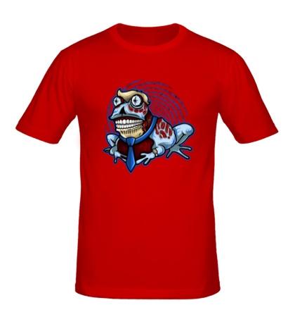 Мужская футболка Гипножаба