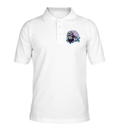 Рубашка поло Гипножаба