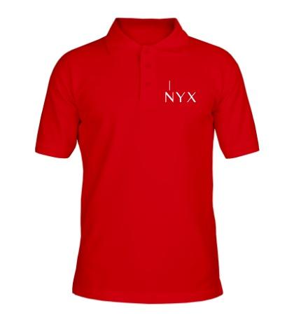 Рубашка поло Nyx