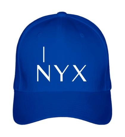 Бейсболка Nyx