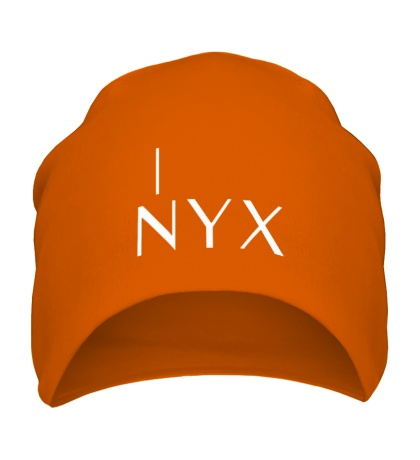 Шапка Nyx