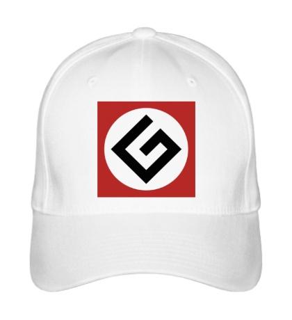 Бейсболка Grammar Nazi