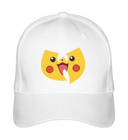 Бейсболка Wu-Tang Clan Pikachu