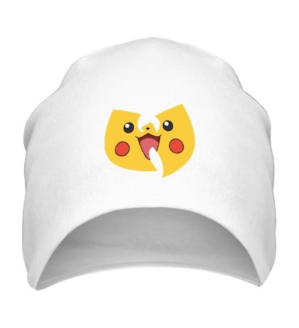 Шапка Wu-Tang Clan Pikachu