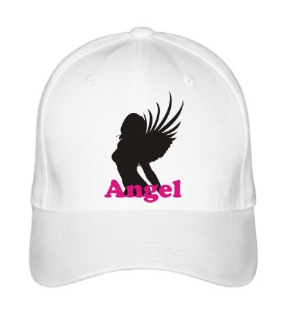 Бейсболка Девушка Ангел