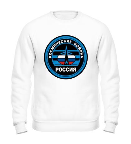 Свитшот Космические войска России