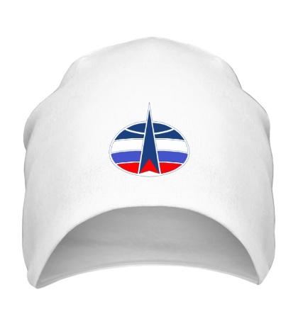 Шапка ВКС России