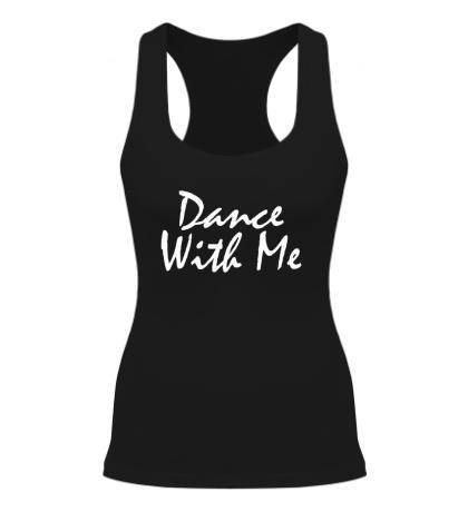 Женская борцовка Dance with me