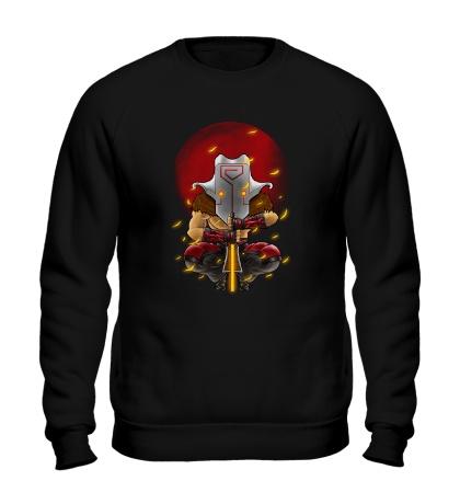 Свитшот Juggernaut Warrior