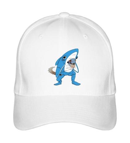 Бейсболка Left Shark
