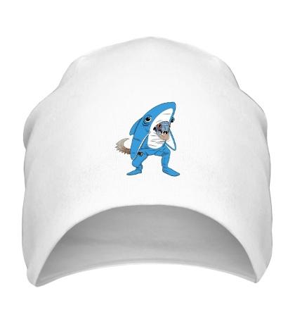 Шапка Left Shark
