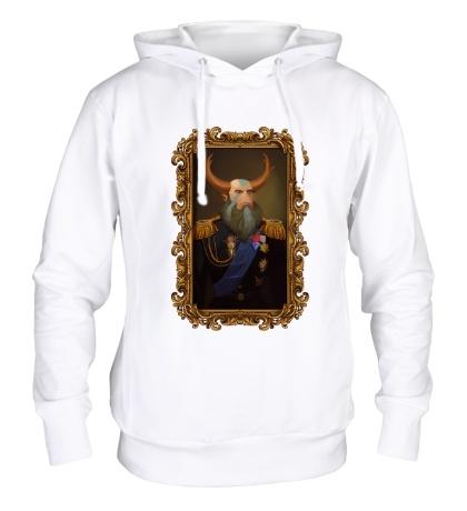 Толстовка с капюшоном Admiral Prophet
