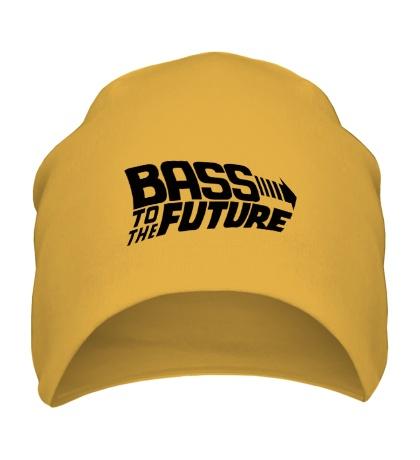Шапка Bass to the Future
