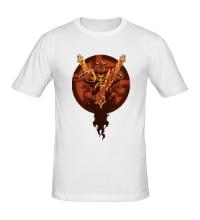 Мужская футболка Ember Spirit