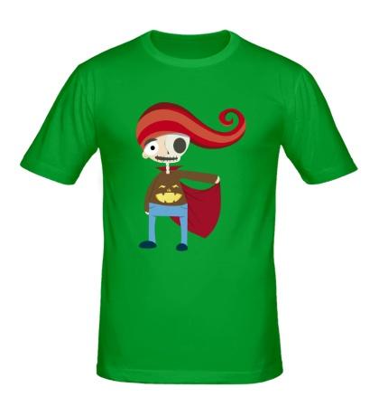 Мужская футболка «Spirit of halloween»