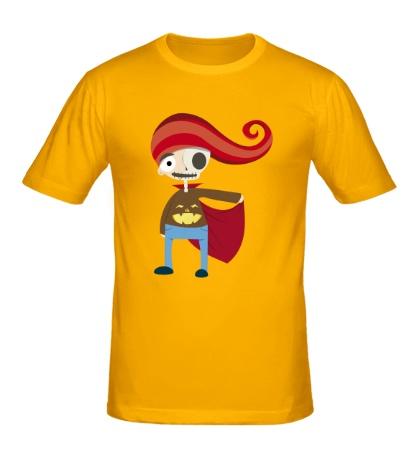 Мужская футболка Spirit of halloween