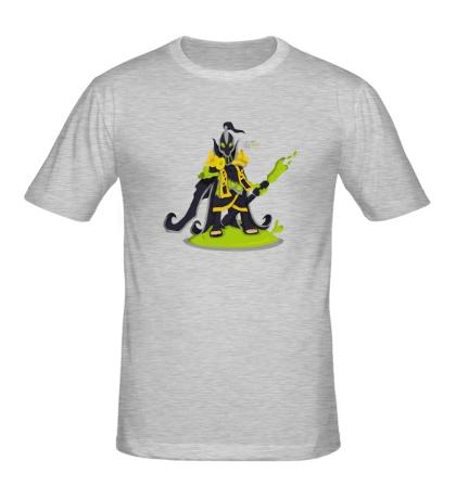 Мужская футболка Rubick