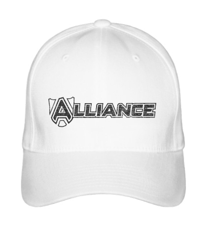 Бейсболка Alliance Team