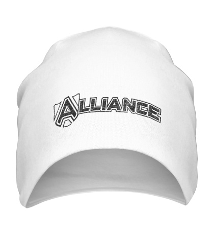 Шапка Alliance Team
