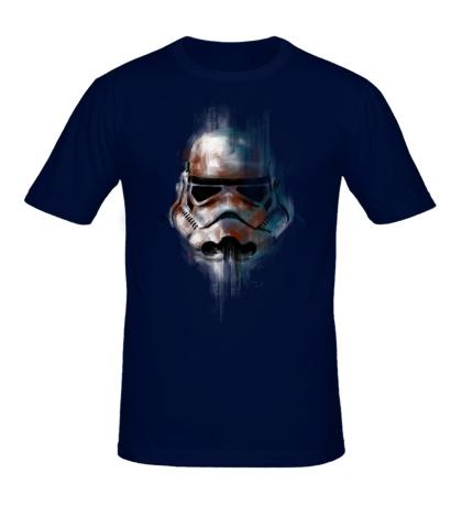 Мужская футболка Штурмовик