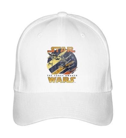 Бейсболка The Force Awaker
